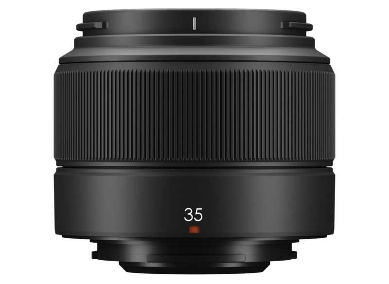 Fujifilm ra mắt máy ảnh X-T200, quay 4K/30p và ống kính giá rẻ XC 35mm F/2 - 11