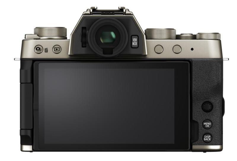Fujifilm ra mắt máy ảnh X-T200, quay 4K/30p và ống kính giá rẻ XC 35mm F/2 - 03