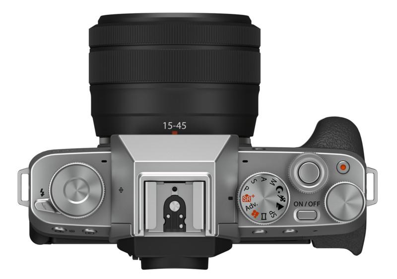Fujifilm ra mắt máy ảnh X-T200, quay 4K/30p và ống kính giá rẻ XC 35mm F/2 - 06