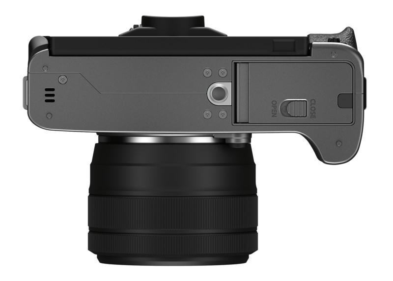 Fujifilm ra mắt máy ảnh X-T200, quay 4K/30p và ống kính giá rẻ XC 35mm F/2 - 07