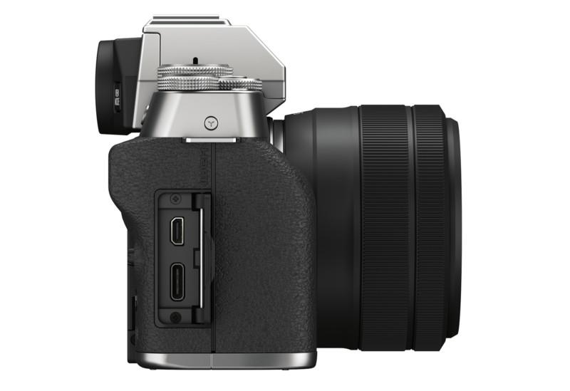 Fujifilm ra mắt máy ảnh X-T200, quay 4K/30p và ống kính giá rẻ XC 35mm F/2 - 08