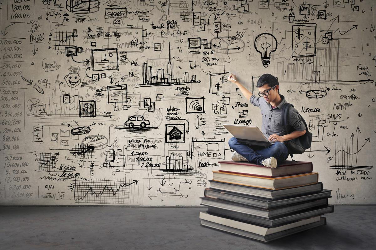 Học ăn, học nói, học gói, học... code