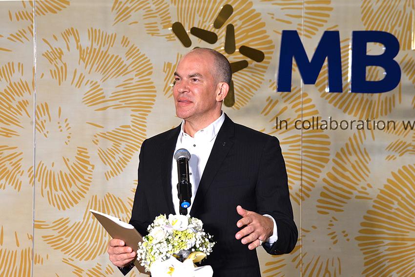 MB ra mắt dịch vụ Private Banking chuẩn Thụy Sỹ tại Việt Nam - 5