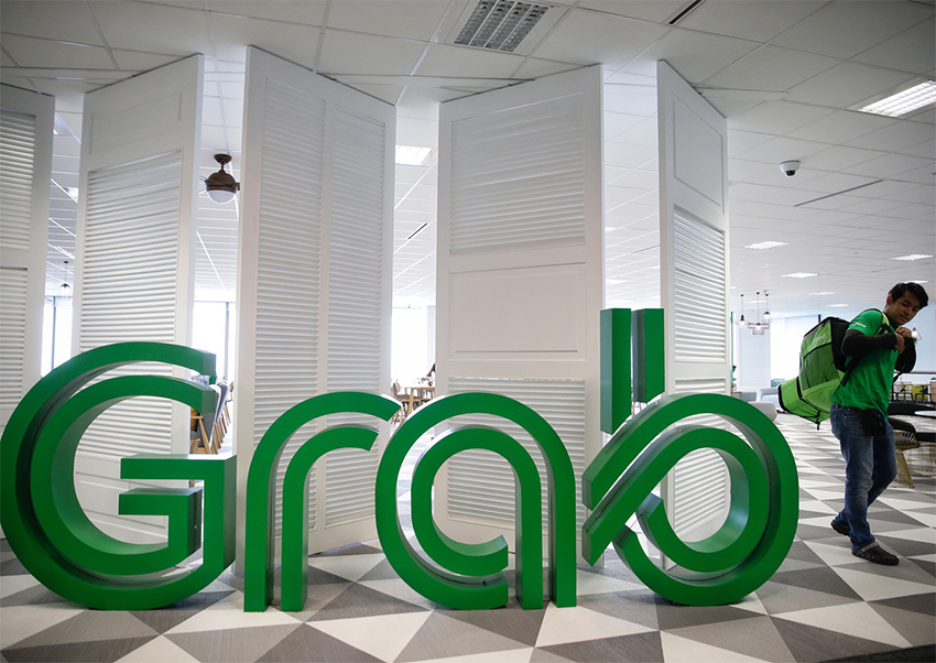 Grab dành 1 triệu USD cho chương trình Grab Ventures Ignite tăng tốc cho start-up Việt - 3