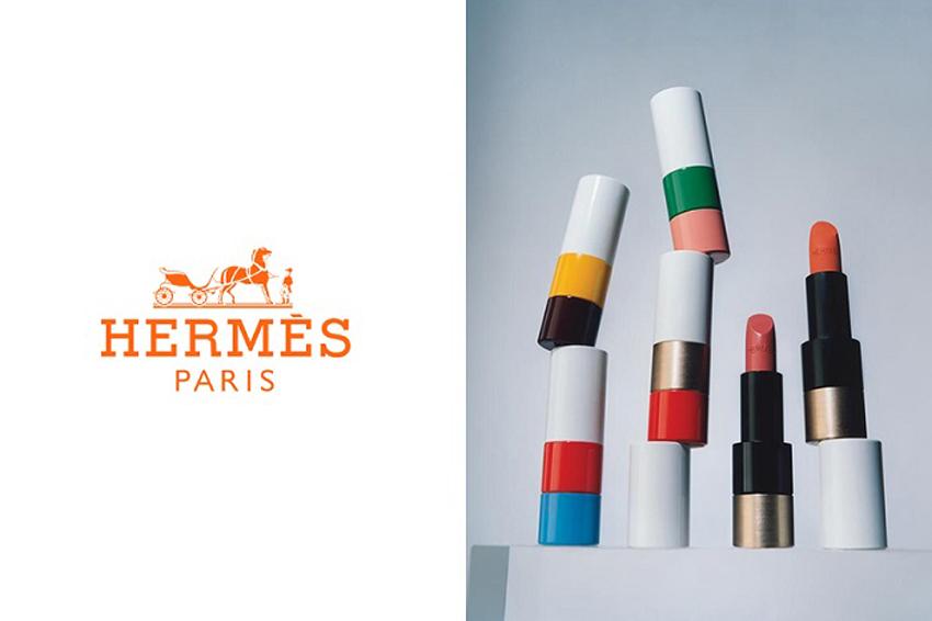 Hermès ra mắt dòng trang điểm mới Rouge Hermès, với 24 thỏi son được lấy cảm hứng từ túi Birkin - 03