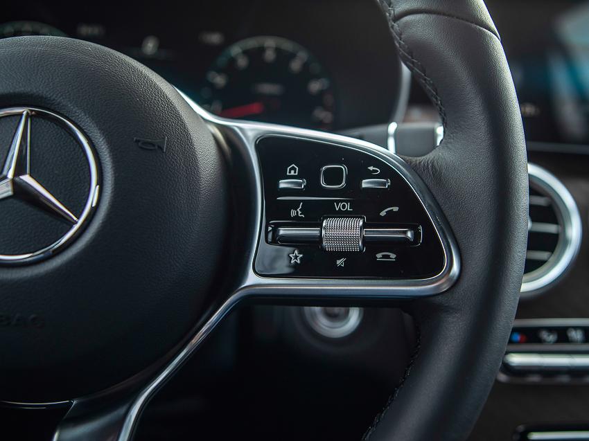 Mercedes-Benz GLC 200 giá từ 1,749 tỷ đồng tại Việt Nam - 15