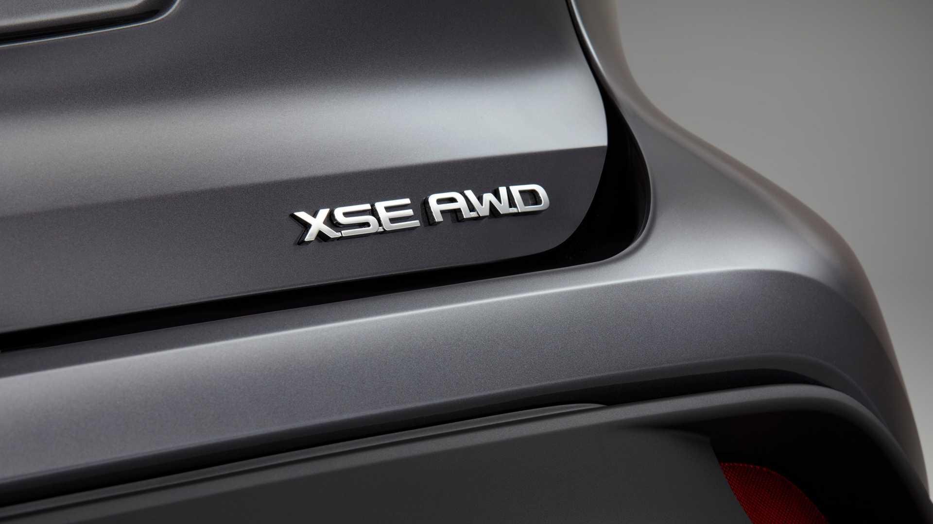 Toyota Highlander XSE 2021 hoàn toàn mới, đậm chất thể thao - 6