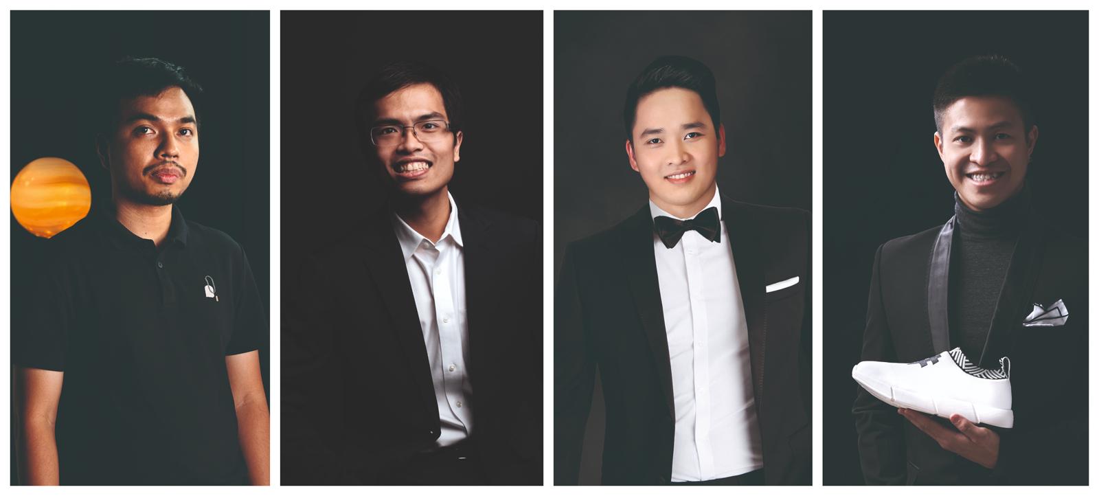Forbes Việt Nam công bố danh sách 30 Under 30 Việt Nam 2020 - 3