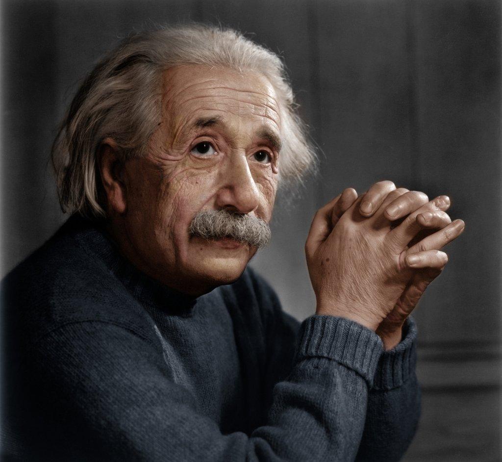Trí thông minh là gì? - Albert Einstein -02