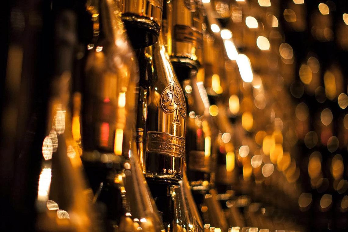 Armand de Brignac - Champagne cho người sành sỏi - 04