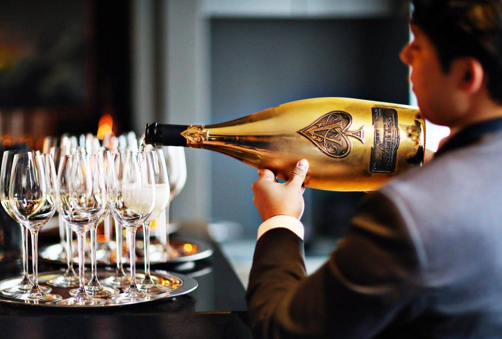 Armand de Brignac - Champagne cho người sành sỏi - 05
