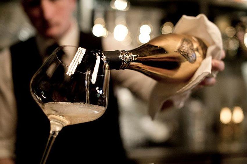 Armand de Brignac - Champagne cho người sành sỏi - 06