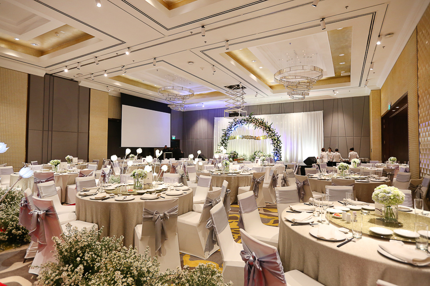 Caravelle Wedding Early Bird