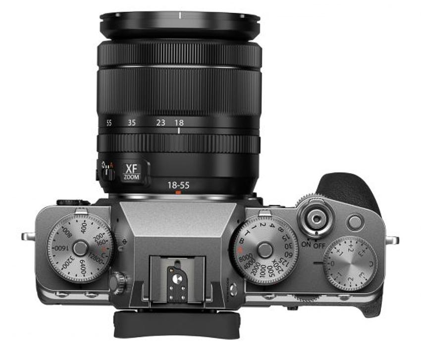 Fujifilm sẽ ra mắt máy ảnh X-T4 vào ngày 26 tháng 2 - 01