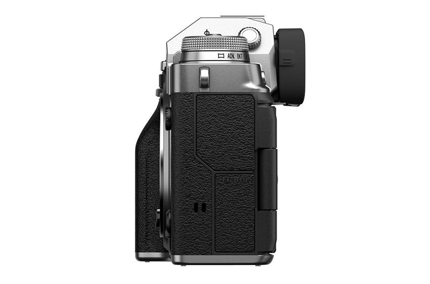 Fujifilm sẽ ra mắt máy ảnh X-T4 vào ngày 26 tháng 2 - 05