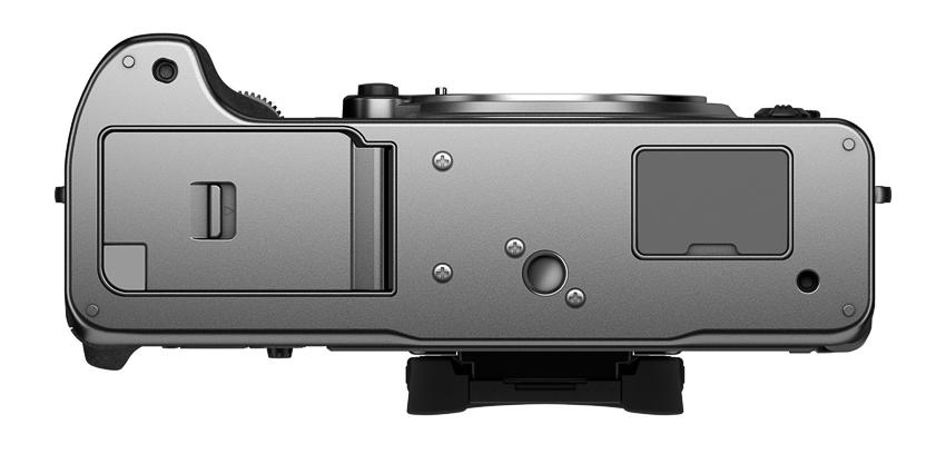 Fujifilm sẽ ra mắt máy ảnh X-T4 vào ngày 26 tháng 2 - 07