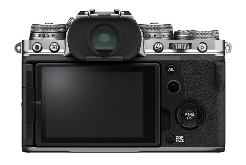 Fujifilm sẽ ra mắt máy ảnh X-T4 vào ngày 26 tháng 2 - 08