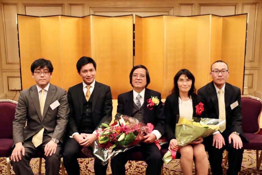 GS Trần Văn Thọ giảng bài cuối cùng, chia tay Đại học Waseda - 12