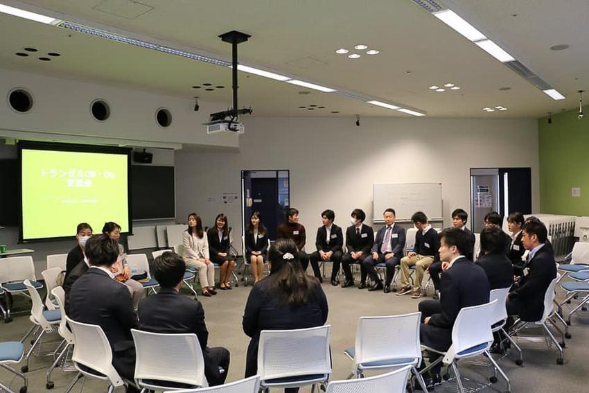 GS Trần Văn Thọ giảng bài cuối cùng, chia tay Đại học Waseda - 13