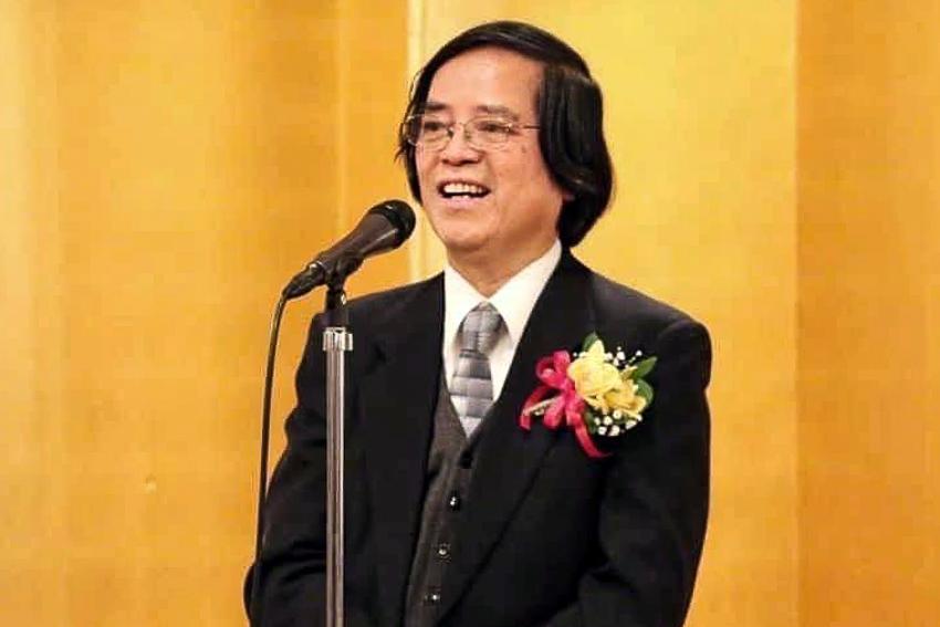 GS Trần Văn Thọ giảng bài cuối cùng, chia tay Đại học Waseda - 03