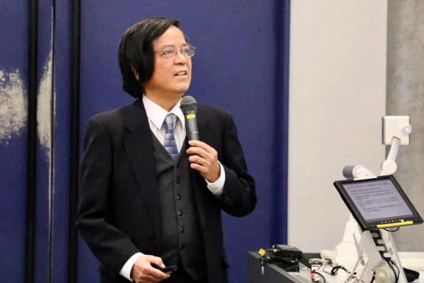 GS Trần Văn Thọ giảng bài cuối cùng, chia tay Đại học Waseda - 04