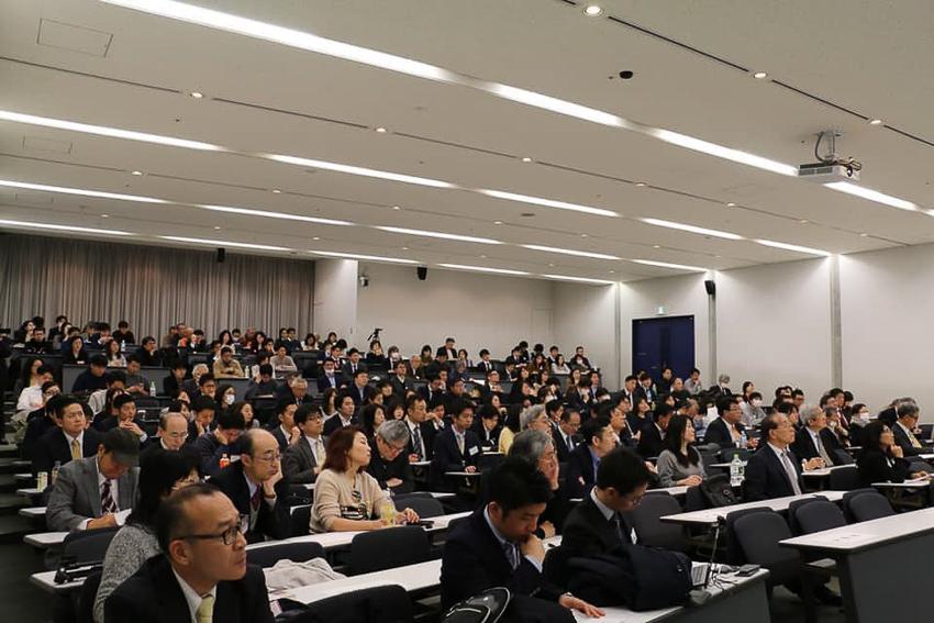 GS Trần Văn Thọ giảng bài cuối cùng, chia tay Đại học Waseda - 05