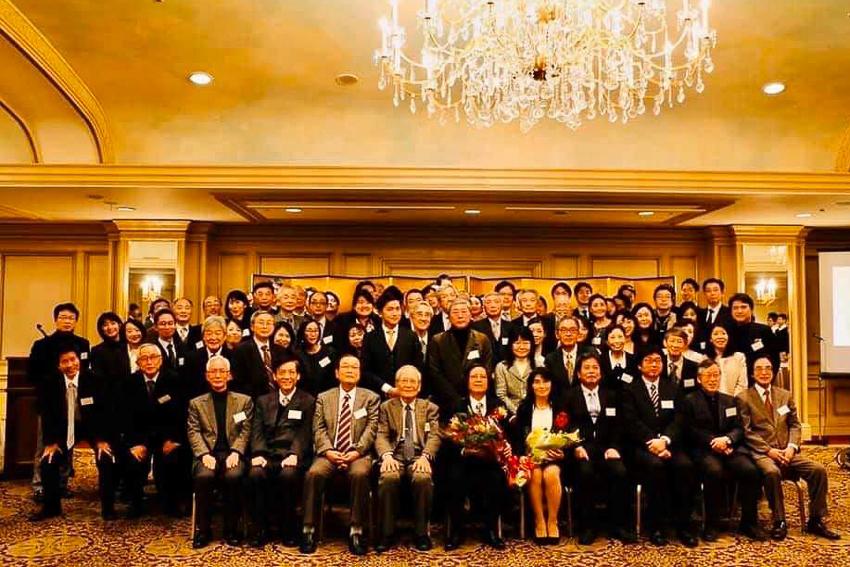 GS Trần Văn Thọ giảng bài cuối cùng, chia tay Đại học Waseda - 06