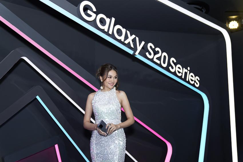 Galaxy S20 series ra mắt tại Việt Nam 19