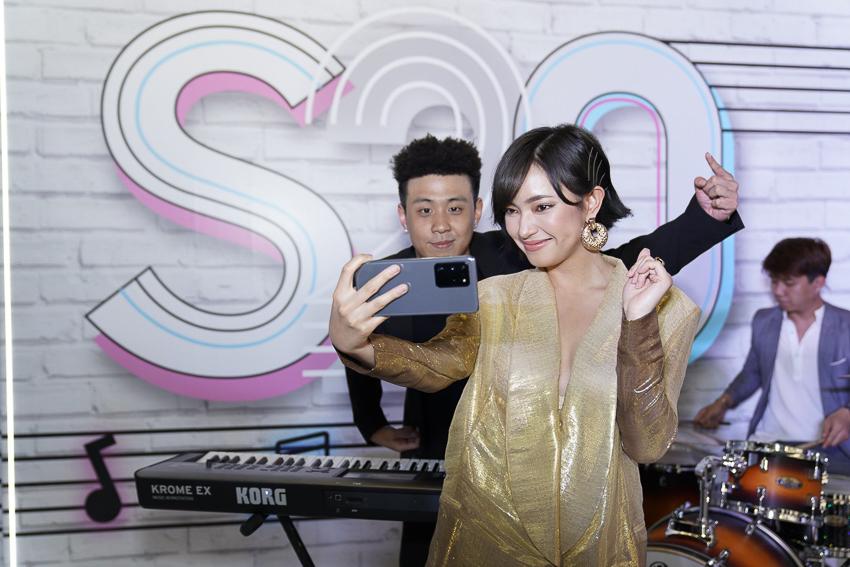 Galaxy S20 series ra mắt tại Việt Nam - 20