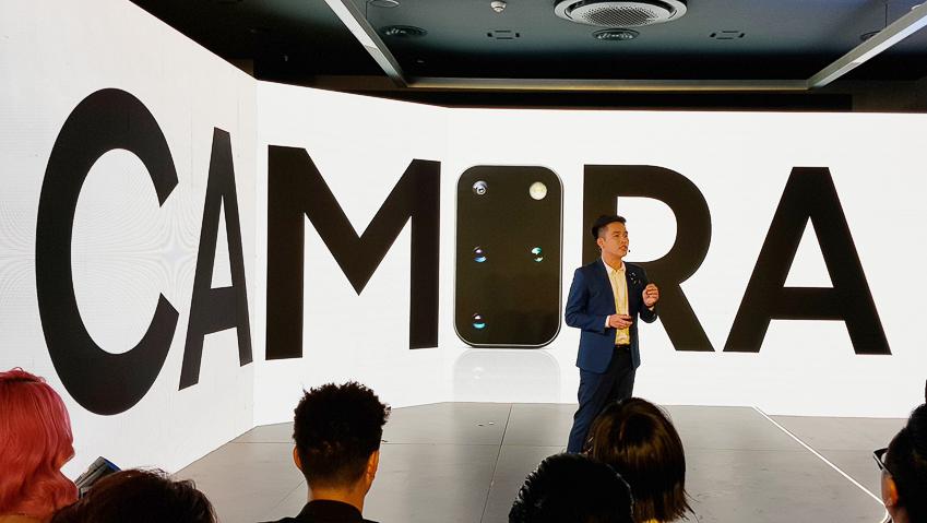 Galaxy S20 series ra mắt tại Việt Nam 23