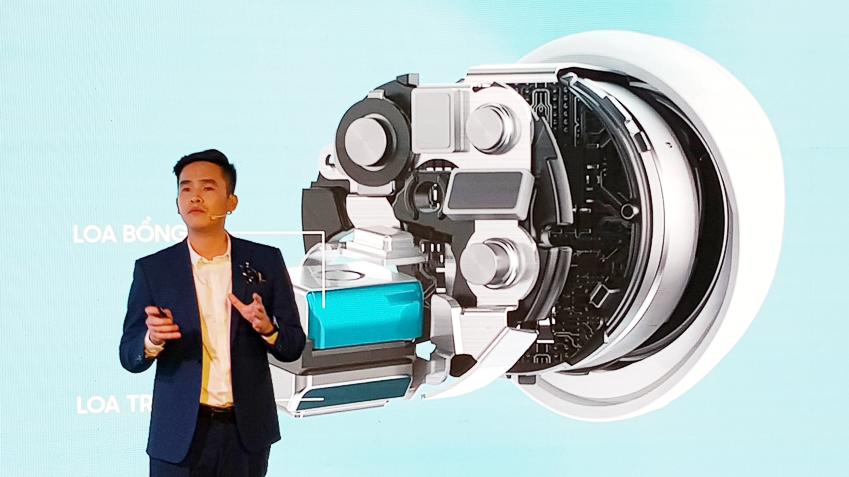 Galaxy S20 series ra mắt tại Việt Nam - 26