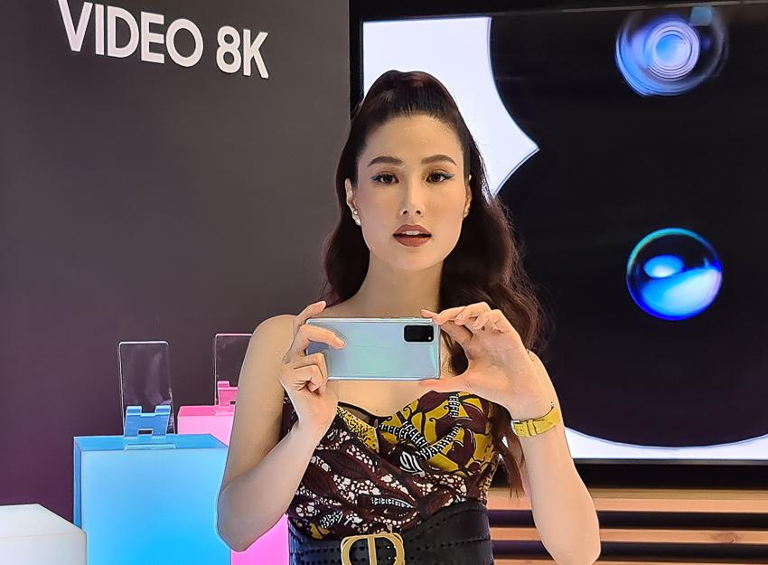 Galaxy S20 series ra mắt tại Việt Nam - 36