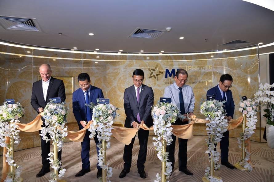 MB ra mắt dịch vụ Private Banking chuẩn Thụy Sỹ tại Việt Nam - 1