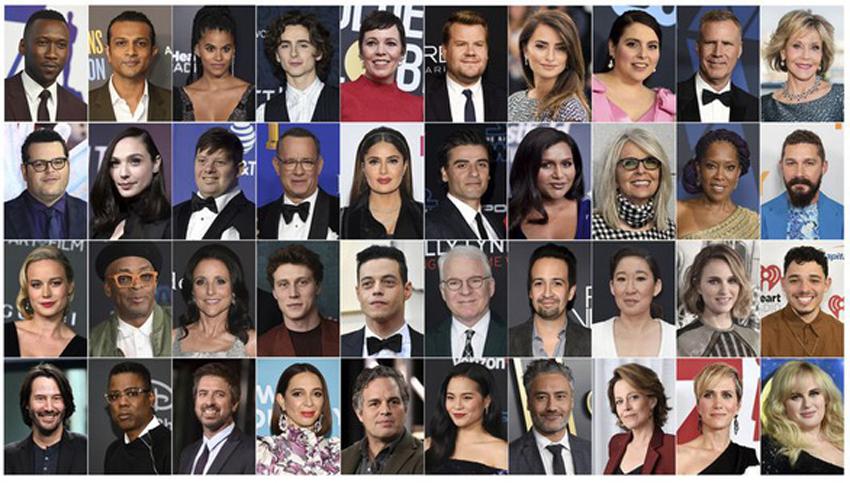 Đếm ngược Oscar 2020: Vợ chồng cựu tổng thống Obama có thể kiếm tượng vàng? - 5