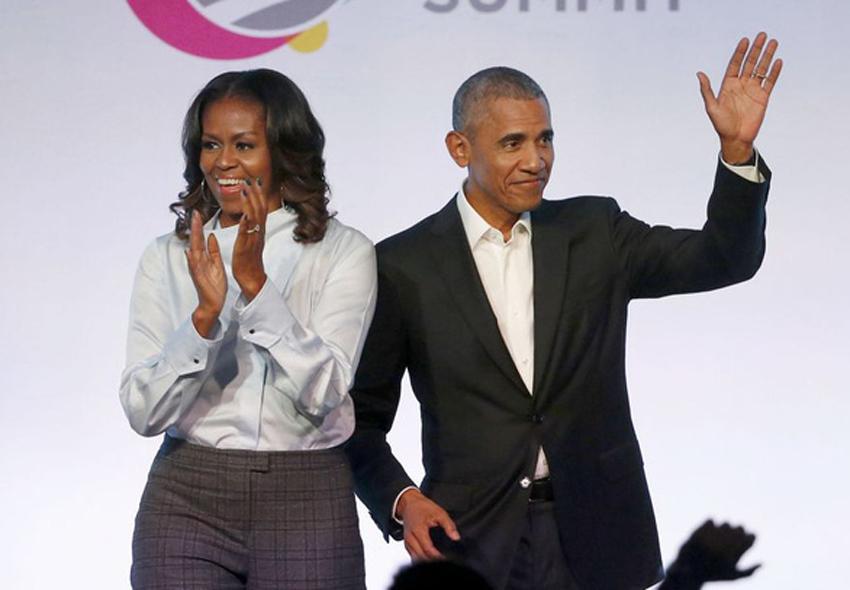 Đếm ngược Oscar 2020: Vợ chồng cựu tổng thống Obama có thể kiếm tượng vàng? - 6