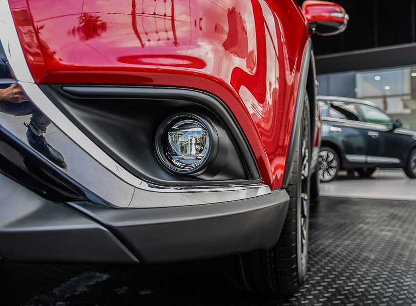 Mitsubishi Việt Nam ra mắt Outlander 2020, ưu đãi đến 50 triệu đồng - 4