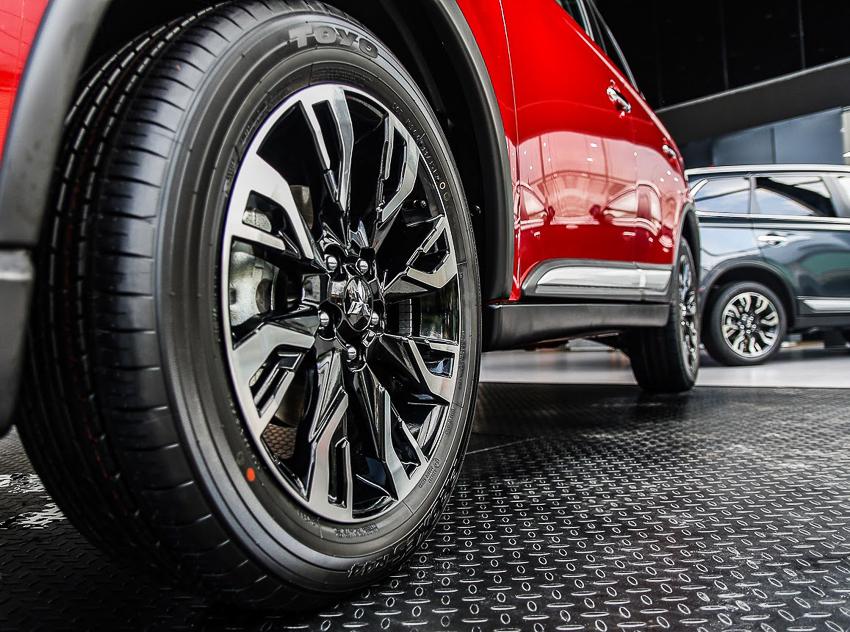 Mitsubishi Việt Nam ra mắt Outlander 2020, ưu đãi đến 50 triệu đồng - 05