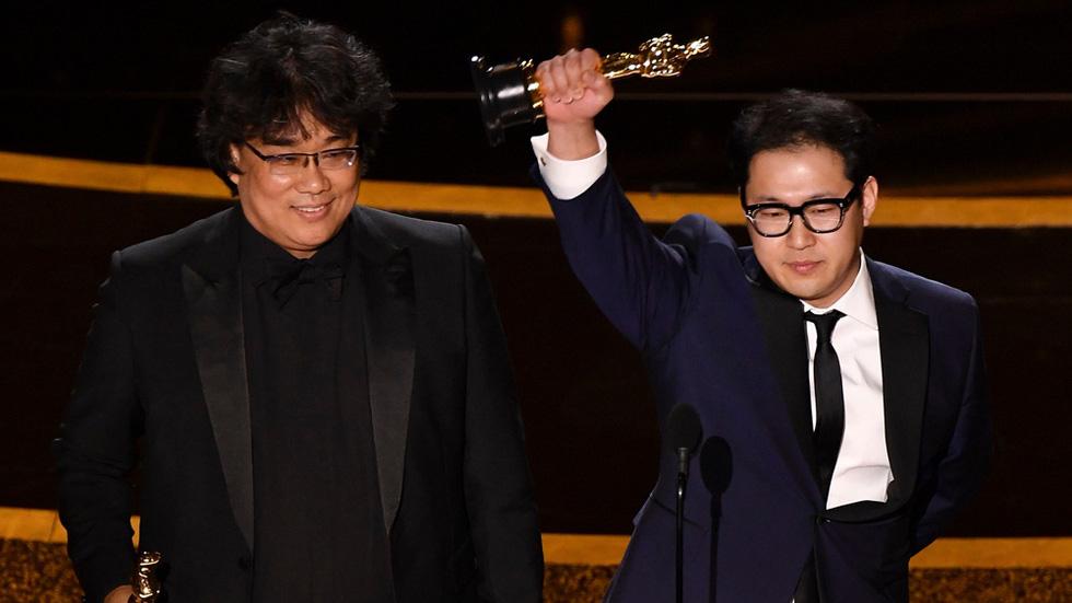Lần đầu tiên trong lịch sử Oscar, Parasite, một phim châu Á giành giải phim hay nhất - 3