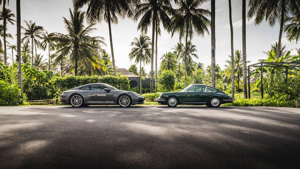 Porsche Châu Á Thái Bình Dương kết thúc năm 2019 với tổng doanh số 3.025 xe - 2