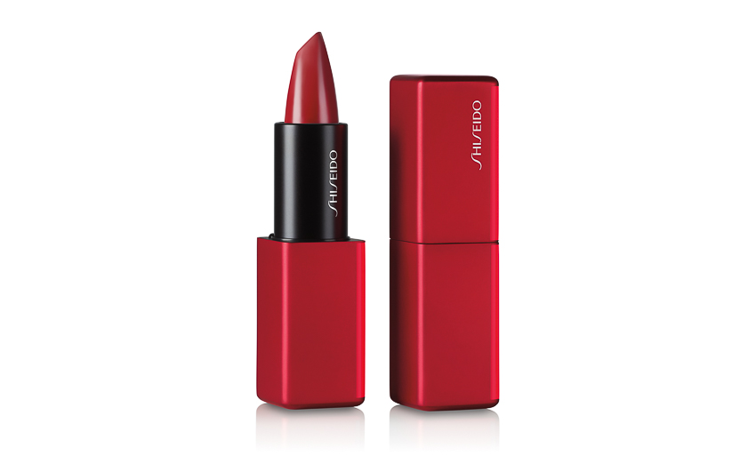 Shiseido cùng vận động viên trượt băng nghệ thuật Alina Zagitova ra mắt BST makeup mới - 09