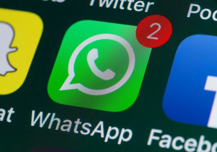 Phần mềm nhắn tin WhatsApp