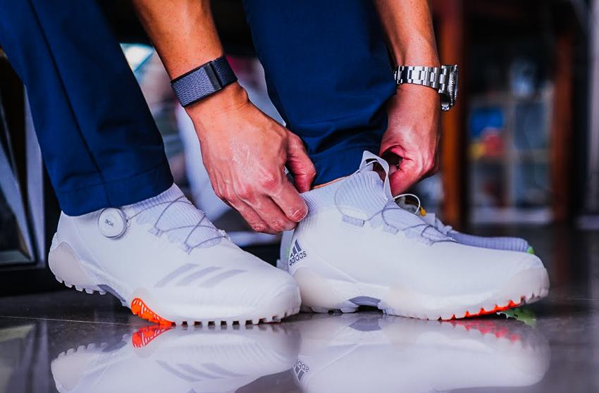 adidas Golf thay đổi cuộc chơi với sản phẩm CODECHAOS mới - 6