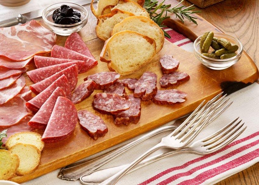 Ăn ít thịt đỏ và thịt lợn chế biến để giảm nguy cơ ung thư? -3