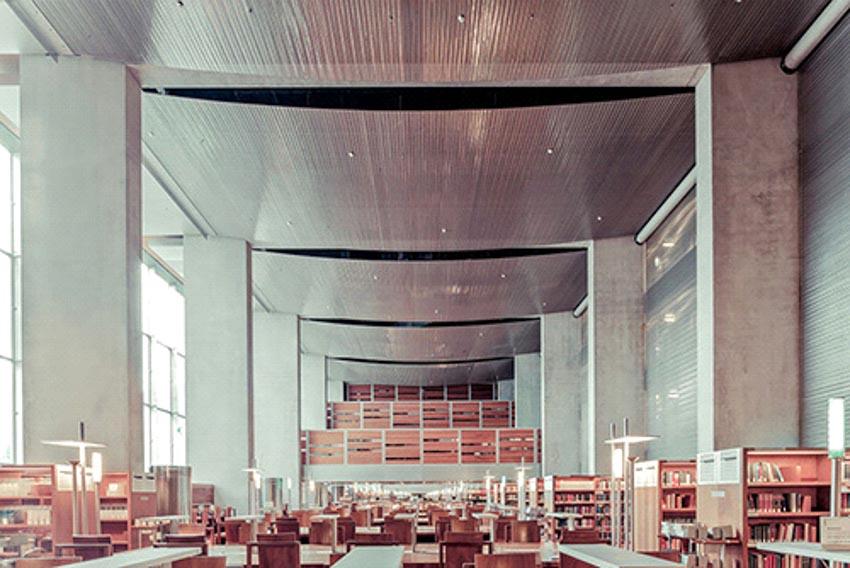 Ấn tượng thư viện quốc gia Pháp -11