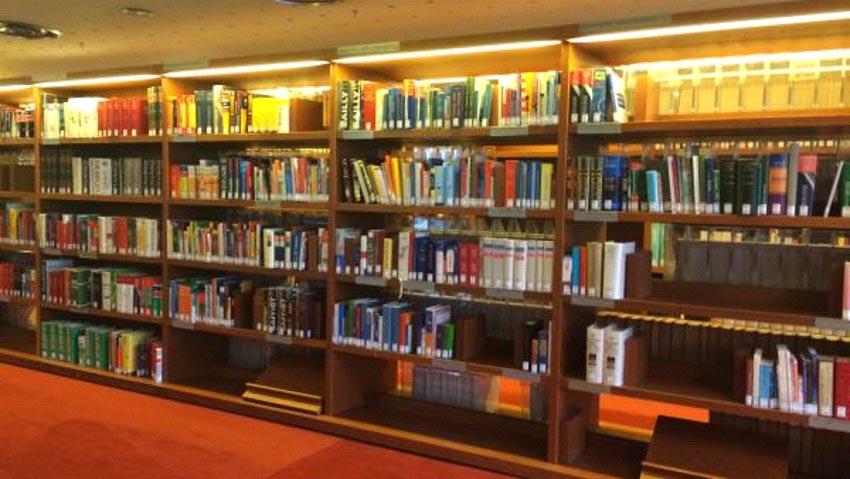 Ấn tượng thư viện quốc gia Pháp -5