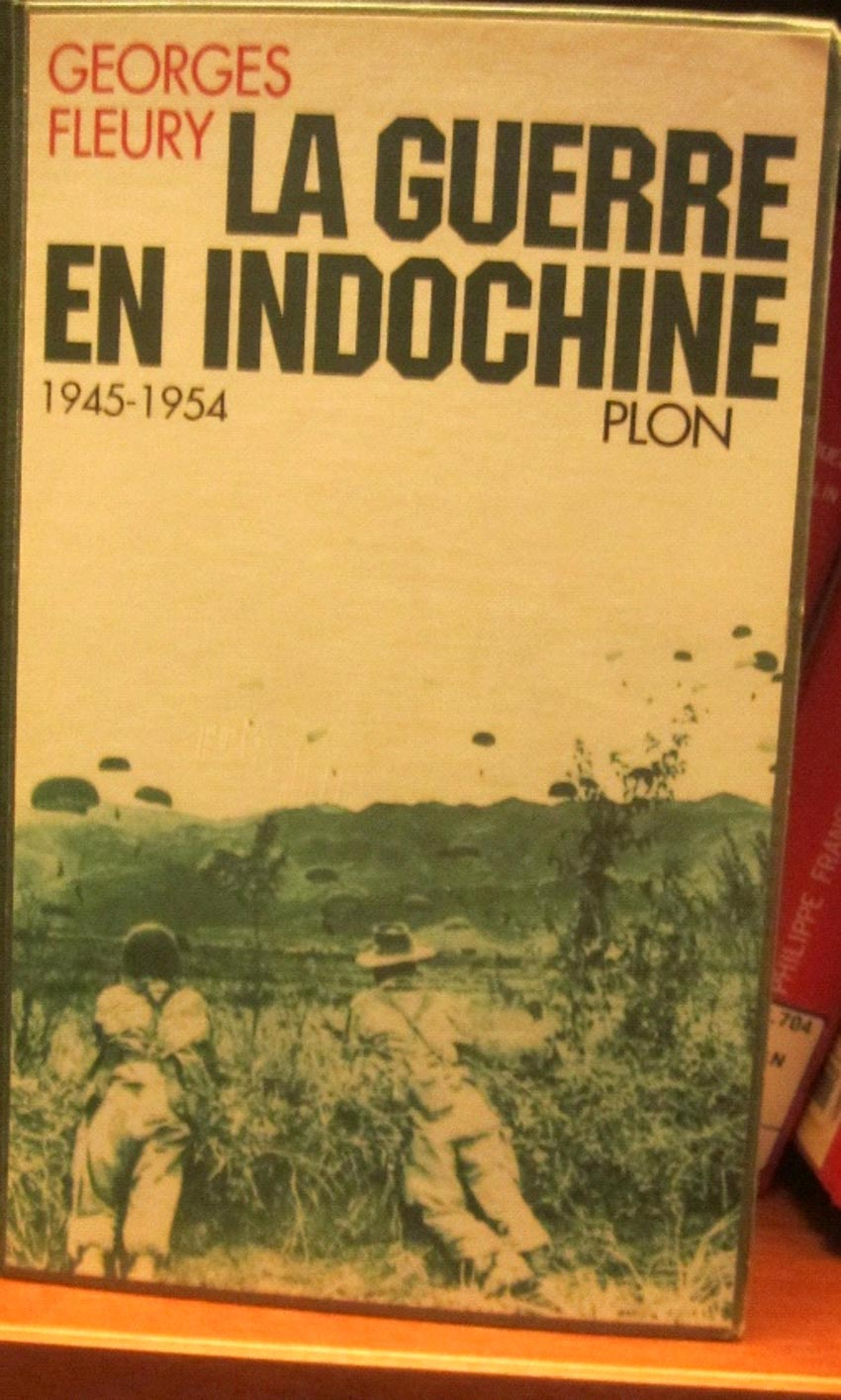 Ấn tượng thư viện quốc gia Pháp -7