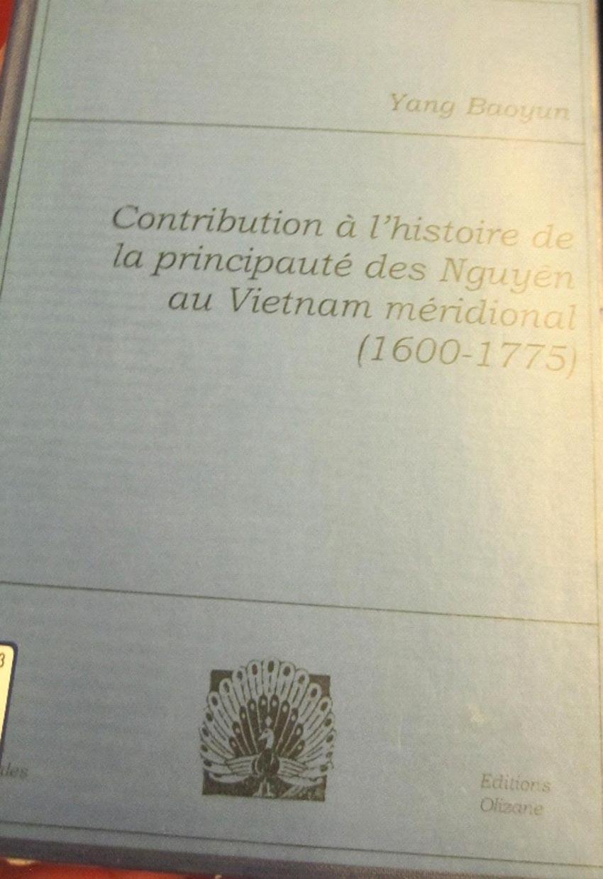 Ấn tượng thư viện quốc gia Pháp -9
