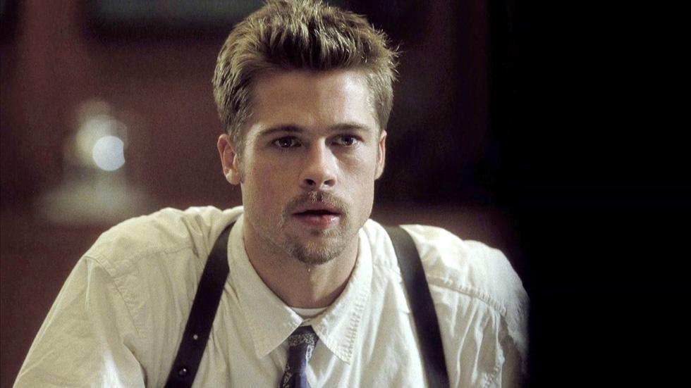Brad Pitt: Vì sao Oscar muộn màng đến vậy? - 01