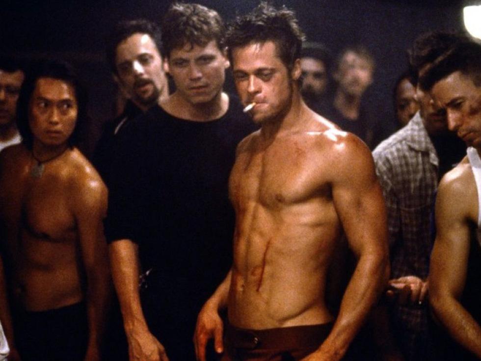 Brad Pitt: Vì sao Oscar muộn màng đến vậy? - 04