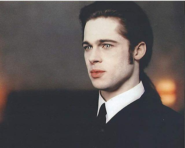 Brad Pitt: Vì sao Oscar muộn màng đến vậy? - 06